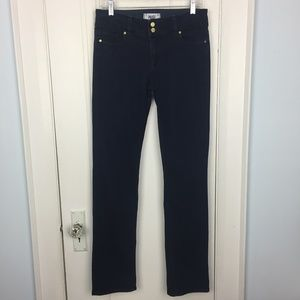 Paige Hidden Hills Straight Leg Jeans - 29